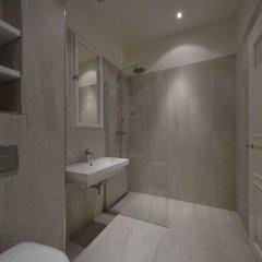 Отель Pařížská 1 Чехия, Прага - отзывы, цены и фото номеров - забронировать отель Pařížská 1 онлайн ванная фото 2