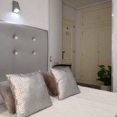 Отель Alojamientos Puerto Príncipe Испания, Сантандер - отзывы, цены и фото номеров - забронировать отель Alojamientos Puerto Príncipe онлайн комната для гостей