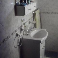 Отель Hosteria Santa Francisca Вилья Кура Брочеро ванная фото 2