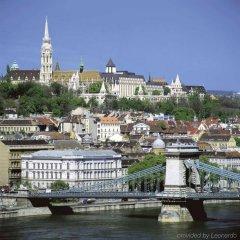 Отель Hilton Budapest фото 8