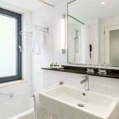 Отель NH Brussels Grand Place Arenberg ванная