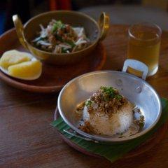 Отель Glur Bangkok питание фото 3