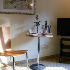 Hotel Orangerie Дюссельдорф удобства в номере