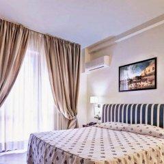 Отель Airport Hotel Италия, Флоренция - 8 отзывов об отеле, цены и фото номеров - забронировать отель Airport Hotel онлайн комната для гостей фото 3