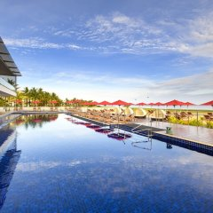 Отель Hilton Fiji Beach Resort and Spa фото 3