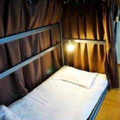 Star Inn Tokyo Hostel Токио комната для гостей фото 3