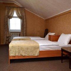Гостиница Мотель Саквояж комната для гостей фото 3