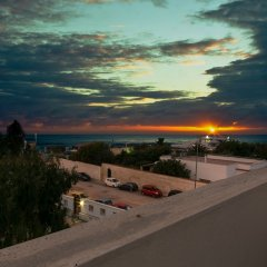 Hotel Riviera Бари балкон