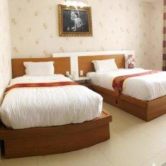 Hai Son Hotel сейф в номере