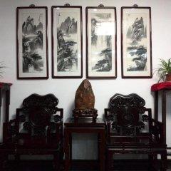 Отель Shantang Inn - Suzhou интерьер отеля фото 2