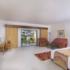 Отель Bayview Taba Heights Resort комната для гостей фото 5