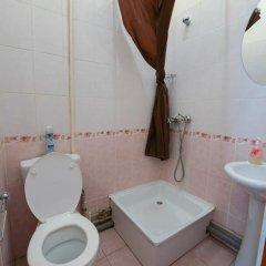 Гостиница Гармония ванная