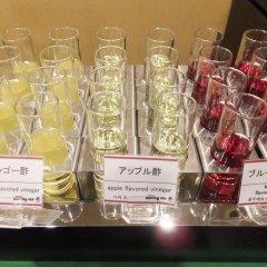 Отель Dormy Inn Premium Hakata Canal City Mae удобства в номере фото 2