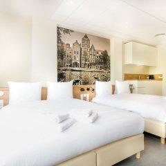 Citiez Hotel Amsterdam комната для гостей фото 3