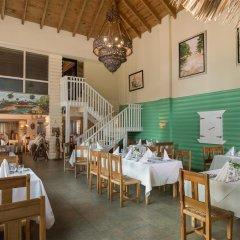 Отель Occidental Caribe - All Inclusive Доминикана, Игуэй - отзывы, цены и фото номеров - забронировать отель Occidental Caribe - All Inclusive онлайн питание