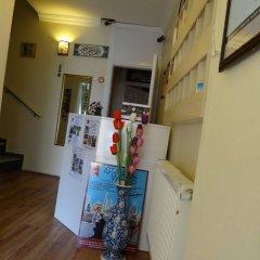 Отель Tulip Guesthouse в номере фото 2