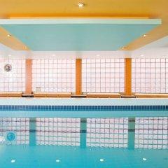 Отель Lyskirchen Германия, Кёльн - 2 отзыва об отеле, цены и фото номеров - забронировать отель Lyskirchen онлайн бассейн фото 2