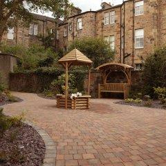 Отель Edinburgh Grosvenor Эдинбург фото 5