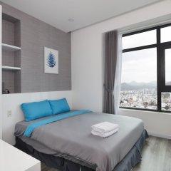 Отель Holi Bayview Нячанг комната для гостей фото 2