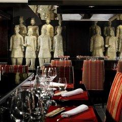 Отель Gran Melia Palacio De Isora Resort & Spa Алкала развлечения