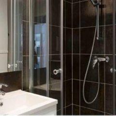 Апартаменты Studio Montmartre Париж ванная
