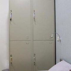 Отель Koan Тбилиси сейф в номере