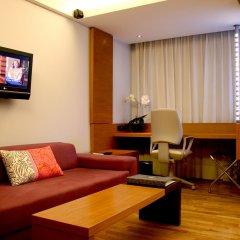 JM Suites Hotel комната для гостей фото 3