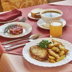 Гостиница Лефортово питание фото 2