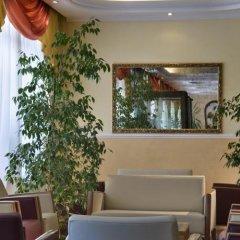 Отель Atlantic Terme Natural Spa & Hotel Италия, Абано-Терме - отзывы, цены и фото номеров - забронировать отель Atlantic Terme Natural Spa & Hotel онлайн интерьер отеля фото 2