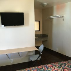 Отель Eastsider Motel США, Лос-Анджелес - отзывы, цены и фото номеров - забронировать отель Eastsider Motel онлайн