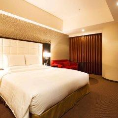 Отель Royal Park The Fukuoka Хаката комната для гостей фото 4