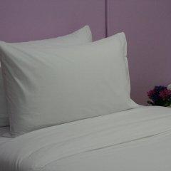 Отель 63 Bangkok Boutique Bed & Breakfast комната для гостей фото 5