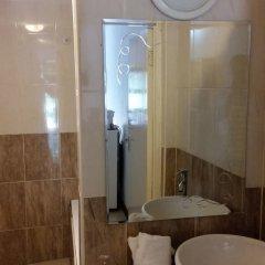 Отель Afrikiko Riverfront Resort ванная фото 2