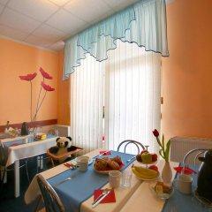 Отель Penzion Fan детские мероприятия