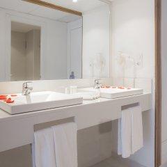 Отель Ibersol Son Caliu Mar - Все включено ванная