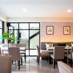 Отель B Stay Hotel Таиланд, Бангкок - отзывы, цены и фото номеров - забронировать отель B Stay Hotel онлайн питание