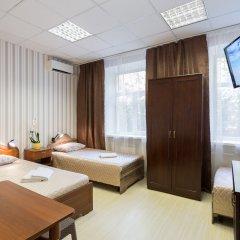 Гостиница Династия Лефортово спа
