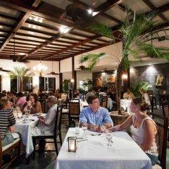 Отель Gaia Hotel And Reserve - Adults Only Коста-Рика, Кепос - отзывы, цены и фото номеров - забронировать отель Gaia Hotel And Reserve - Adults Only онлайн питание фото 2