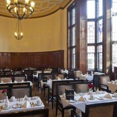 Отель Wellington Hotel by Blue Orchid Великобритания, Лондон - 1 отзыв об отеле, цены и фото номеров - забронировать отель Wellington Hotel by Blue Orchid онлайн питание фото 3