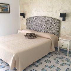 Отель Nonno Francesco B&B Равелло комната для гостей фото 4