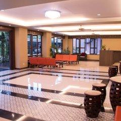 Отель Carpio Hotel Phuket Таиланд, Пхукет - отзывы, цены и фото номеров - забронировать отель Carpio Hotel Phuket онлайн питание фото 2