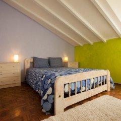 Отель Ericeira Surf Camp комната для гостей фото 3