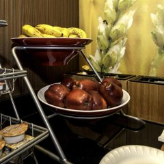Отель Fairfield Inn & Suites by Marriott Meridian спа