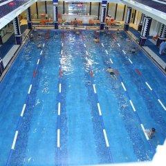 Отель Astoria Hotel Азербайджан, Баку - 6 отзывов об отеле, цены и фото номеров - забронировать отель Astoria Hotel онлайн бассейн фото 2