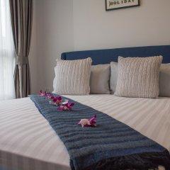 Отель Centrio Condominuim Пхукет комната для гостей фото 3