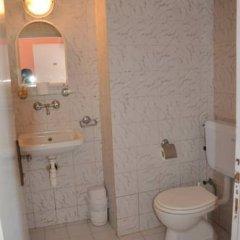 Dikelya Hotel Турция, Дикили - отзывы, цены и фото номеров - забронировать отель Dikelya Hotel онлайн ванная