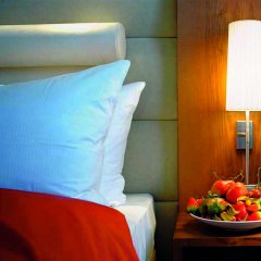 Hotel Palace Berlin 5* Номер Бизнес разные типы кроватей фото 4