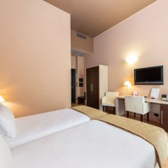 Отель Art Hotel Olympic Италия, Турин - отзывы, цены и фото номеров - забронировать отель Art Hotel Olympic онлайн фото 6
