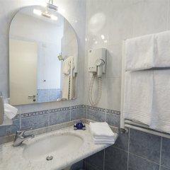 Отель Arizona Hotel Италия, Флоренция - 3 отзыва об отеле, цены и фото номеров - забронировать отель Arizona Hotel онлайн ванная