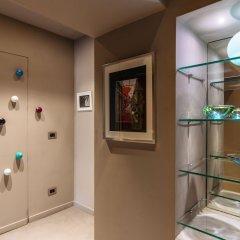 Отель VJP La Magione Suite ванная